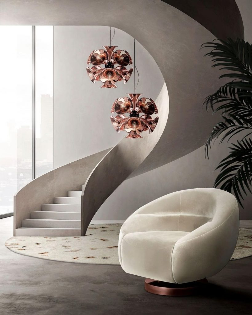 modern hallway ideas Modern Hallway Ideas To Give Your Home a Celebrity Style Modern Hallway Ideas To Give Your Home a Celebrity Style 14 scaled