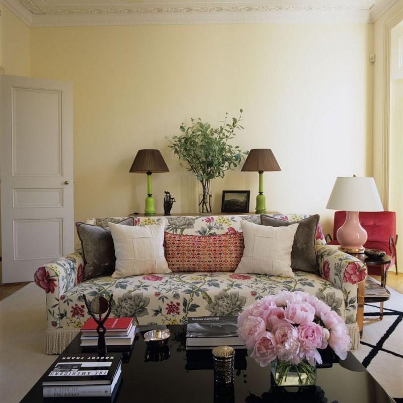 rita konig Rita Konig: The Most Colorful Interior Design Ideas Rita Konig The Most Colorful Interior Design Ideas 10