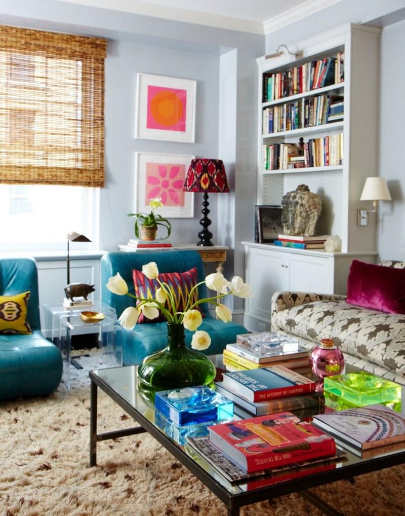 rita konig Rita Konig: The Most Colorful Interior Design Ideas Rita Konig The Most Colorful Interior Design Ideas 11