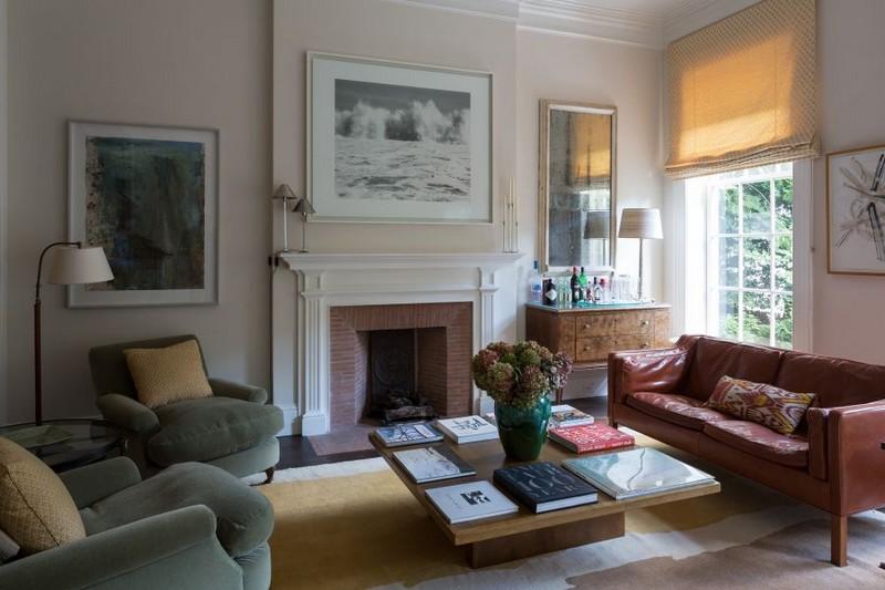 rita konig Rita Konig: The Most Colorful Interior Design Ideas Rita Konig The Most Colorful Interior Design Ideas 12