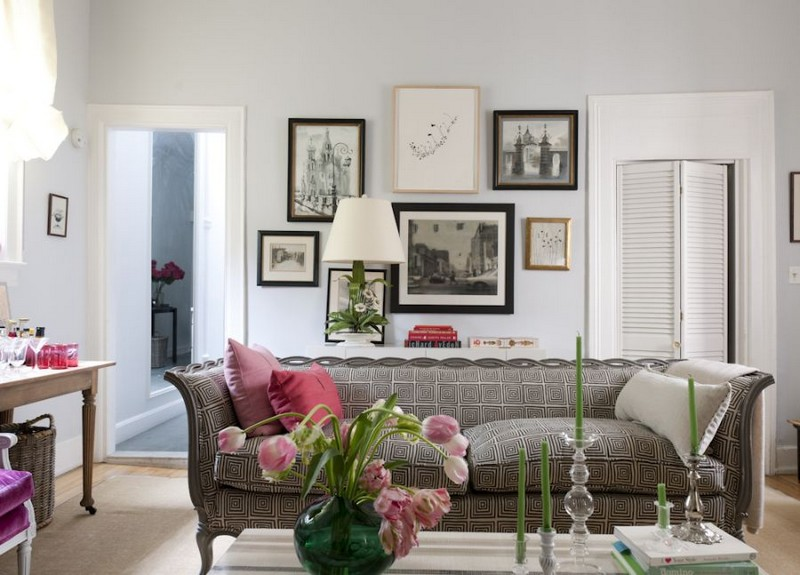 rita konig Rita Konig: The Most Colorful Interior Design Ideas Rita Konig The Most Colorful Interior Design Ideas 3