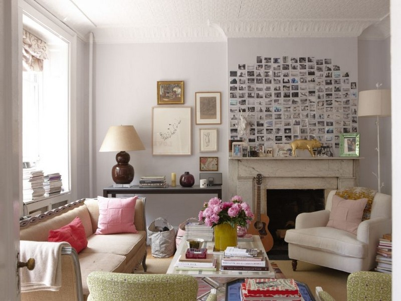 rita konig Rita Konig: The Most Colorful Interior Design Ideas Rita Konig The Most Colorful Interior Design Ideas 4