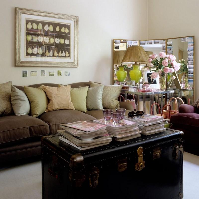 rita konig Rita Konig: The Most Colorful Interior Design Ideas Rita Konig The Most Colorful Interior Design Ideas 5