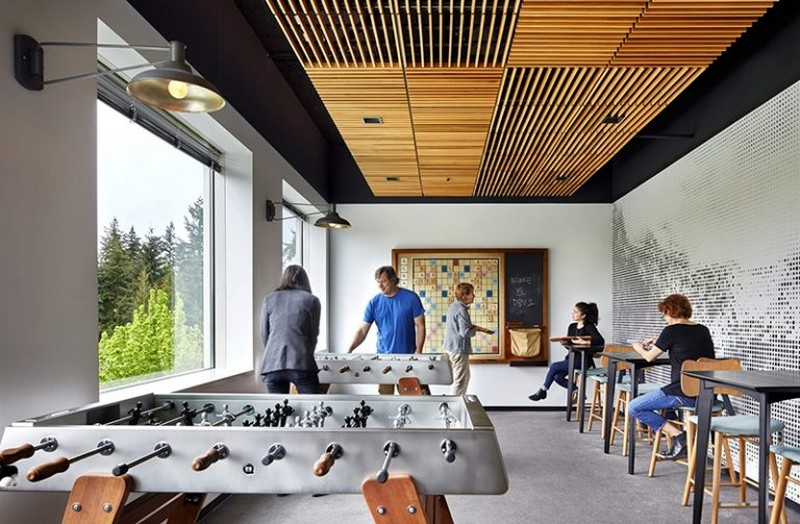 Sustainable Design by ZGF Architects Sustainable Design by ZGF Architects 4