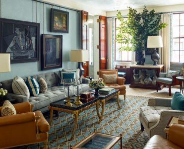 Timeless Interior Design by S R Gambrel Inc Timeless Interior Design by S R Gambrel Inc 6 371x300