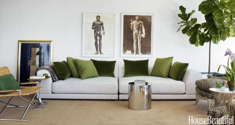 tom scheerer inc Tom Scheerer Inc: The Relaxed Modernism in Interiors Tom Scheerer Inc The Relaxed Modernism in Interiors 10