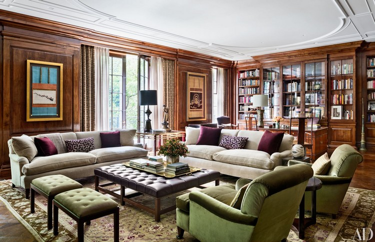 rita konig Rita Konig: The Most Colorful Interior Design Ideas Unique Designs of Sawyer Berson 8