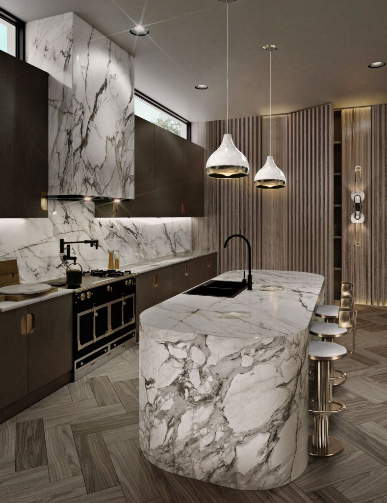 dining room and kitchen trends Interior Design Inspirations: Dining Room and Kitchen Trends 5 DL 4 kitchen pendant lights scaled