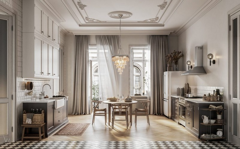 vizline studio Vizline Studio | Luxury Interior Design Ideas Exclusive Interview With Vizline Studio 3