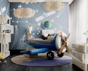 children's bedroom How to Design Your Children's Bedroom Without any Effort How to Design Your Childrens Bedroom Without any Effort 3 371x300