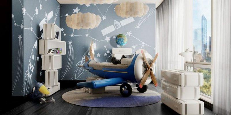 children's bedroom How to Design Your Children's Bedroom Without any Effort How to Design Your Childrens Bedroom Without any Effort 3