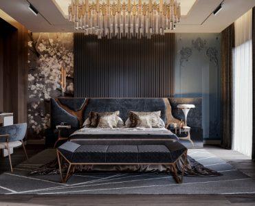 OPULENT MODERN CLASSIC VILLA IN RIYADH New Talents in Interior Design Karim Abdul Muttalib 2 371x300