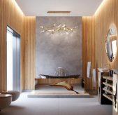 Trend Bathroom Ideas   Contemporary Master Bathroom By Natan Argente  Trend Bathroom Ideas   Contemporary Master Bathroom By Natan Argente Trend Bathroom Ideas Contemporary Master Bathroom By Natan Argente 8 169x164