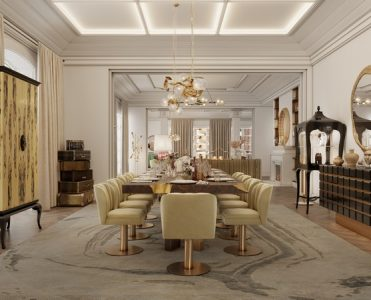 Curated Pieces   Eclectic Manor In Porto Curated Pieces Eclectic Manor In Porto 10 371x300