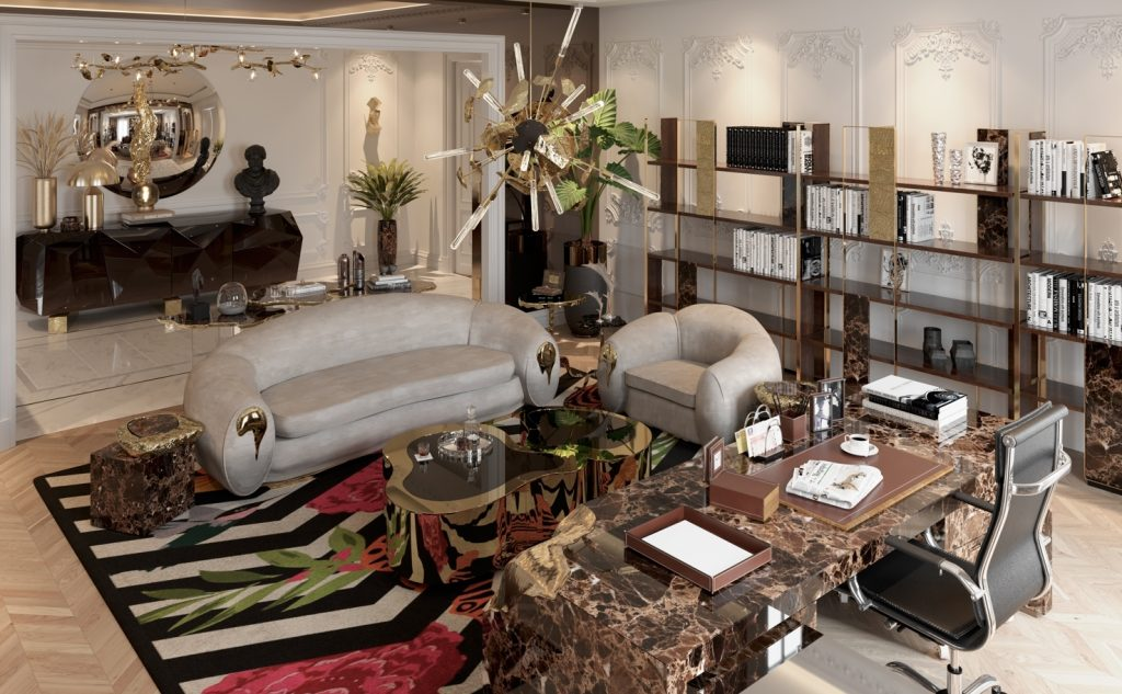 Home Office and Games Corner Ideas that You'll Love