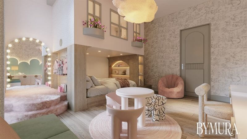 Big Dreams and Creativity Celebrity Kids Bedrooms Essentials kids bedrooms Big Dreams and Creativity: Celebrity Kids Bedrooms Essentials Big Dreams and Creativity Celebrity Kids Bedrooms Essentials 1