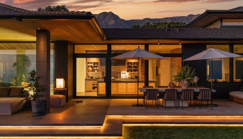 Ellen DeGeneres and Portia de Rossi Sell Montecito Property