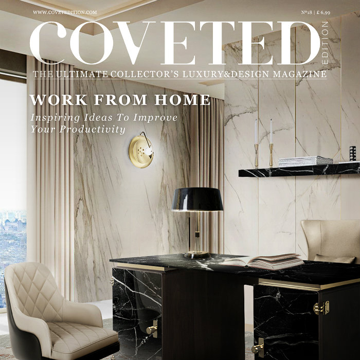 Work From Home Curated Interiors and Inspirations from ID World work from home Work From Home: Curated Interiors and Inspirations from ID World coveted magazines 18th issue all about working from home 1