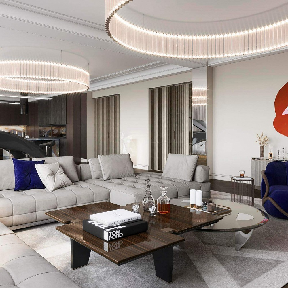 best interior designers in moscow Best Interior Designers in Moscow: Eastern Europe's Design Capital 10