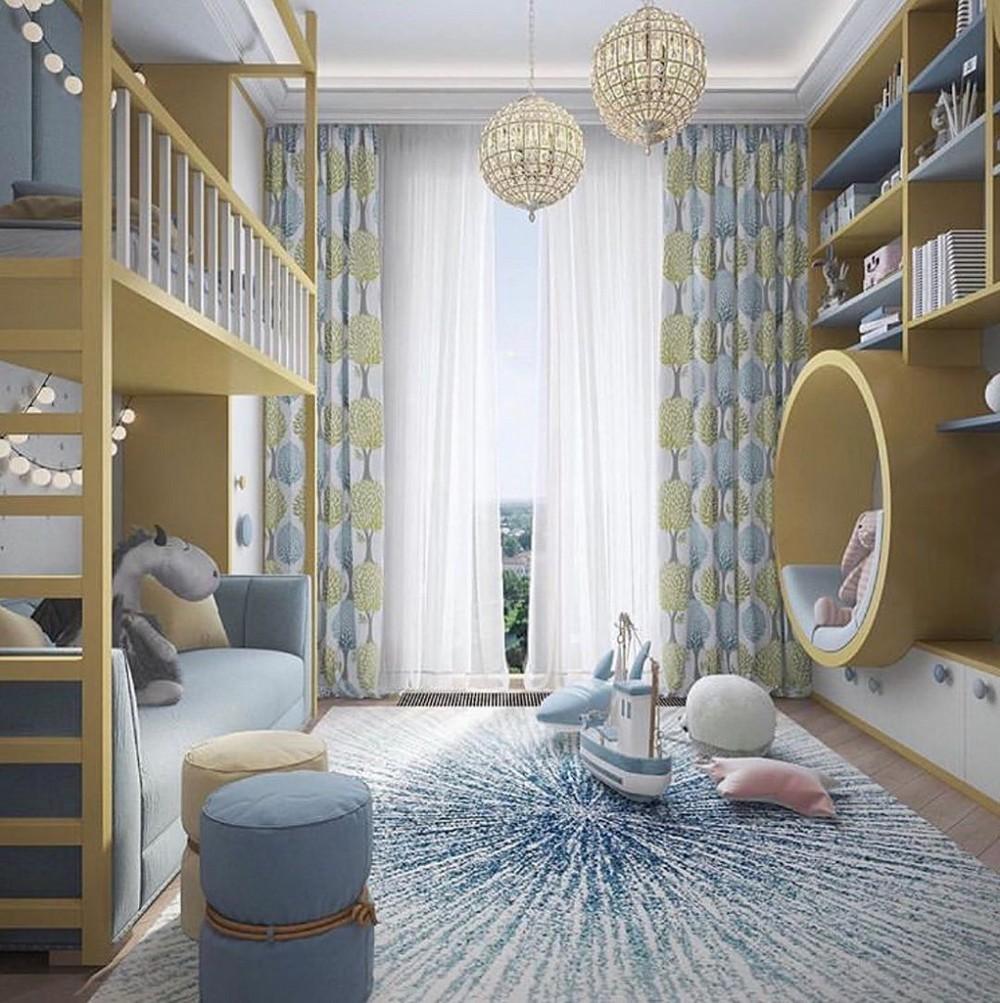 best interior designers in moscow Best Interior Designers in Moscow: Eastern Europe's Design Capital 12
