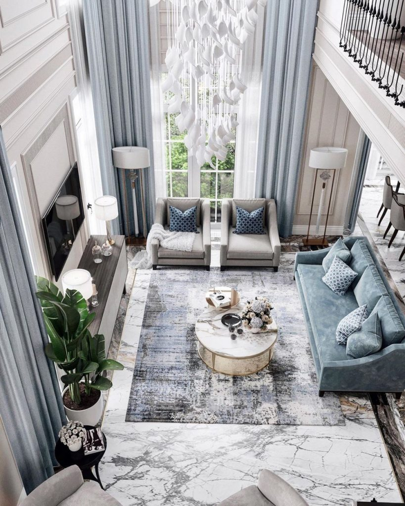 best interior designers in moscow Best Interior Designers in Moscow: Eastern Europe's Design Capital 18 scaled