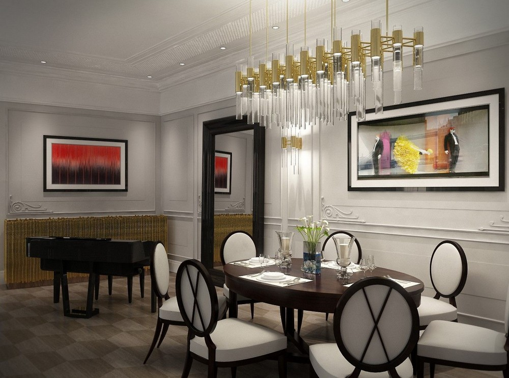 best interior designers in moscow Best Interior Designers in Moscow: Eastern Europe's Design Capital 2