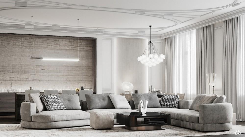 best interior designers in moscow Best Interior Designers in Moscow: Eastern Europe's Design Capital 20