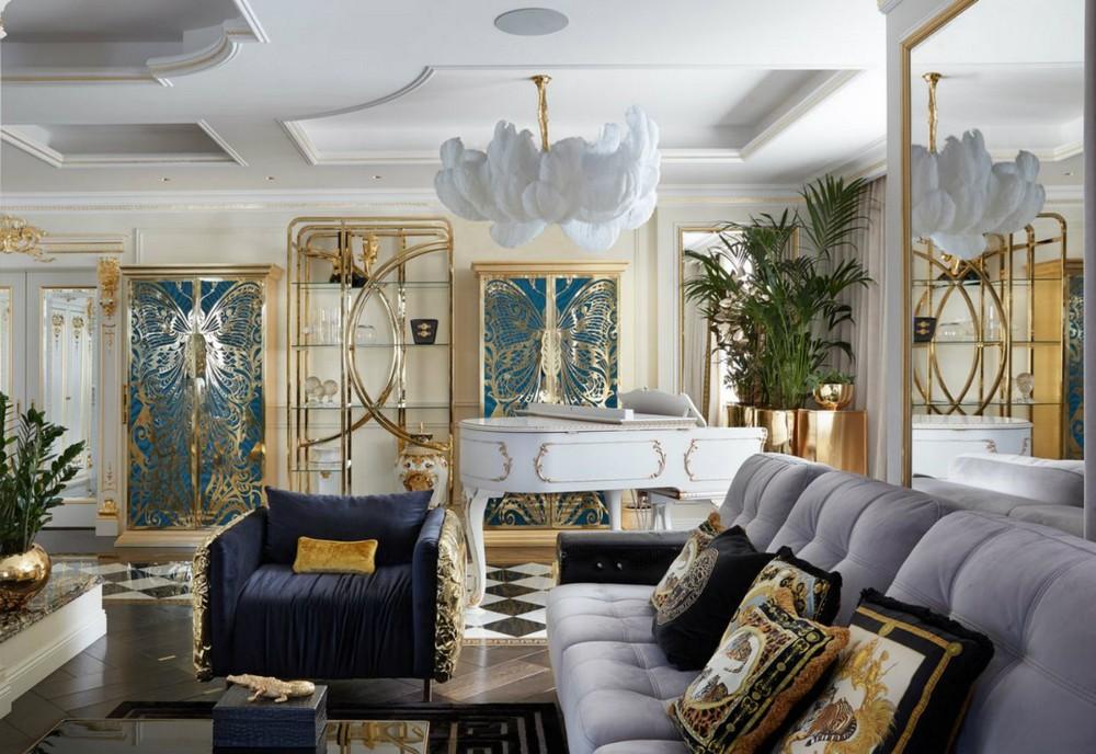 best interior designers in moscow Best Interior Designers in Moscow: Eastern Europe's Design Capital 26