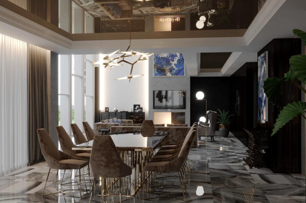 best interior designers in moscow Best Interior Designers in Moscow: Eastern Europe's Design Capital 7