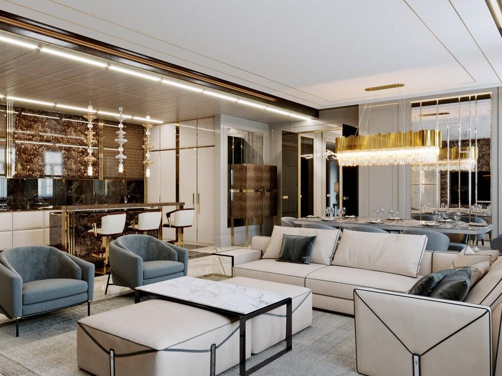 best interior designers in moscow Best Interior Designers in Moscow: Eastern Europe's Design Capital 9