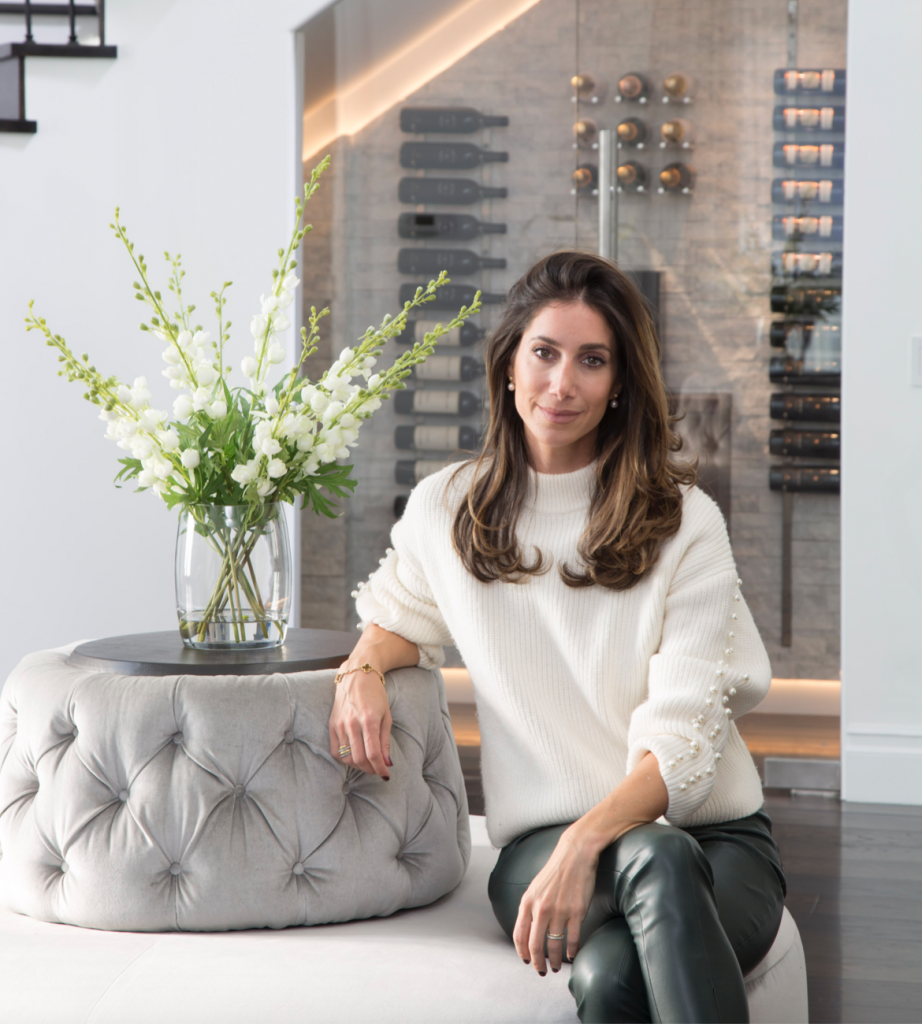 claudia afshar Interview with Los Angeles Designer Claudia Afshar Interview with Los Angeles Designer Claudia Afshar 1