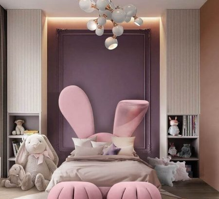 ideas for children's rooms Ideas for children's rooms: Get the Most Playful children's beds! 173939568 826817514706328 6450298213701460976 n 450x410