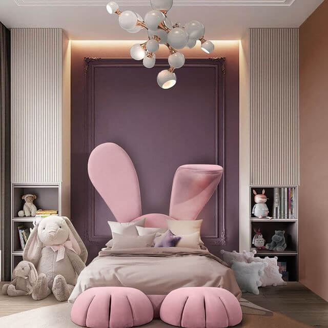 ideas for children's rooms Ideas for children's rooms: Get the Most Playful children's beds! 173939568 826817514706328 6450298213701460976 n
