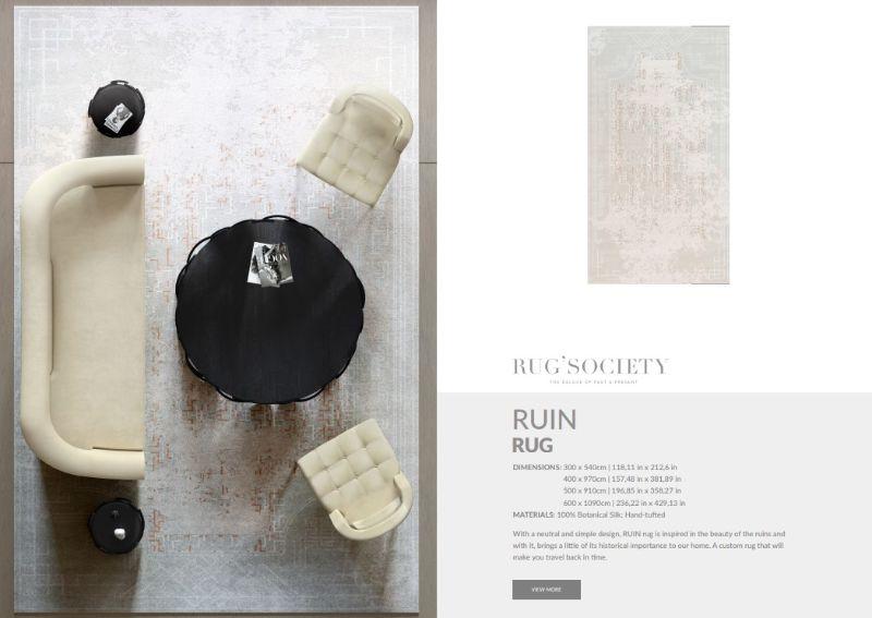 rug design Discover the Ideal Rug Design for Each Room Division Discover the Ideal Rug Design for Each Room Division 1