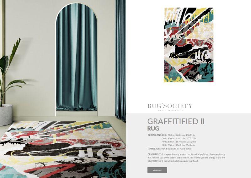 rug design Discover the Ideal Rug Design for Each Room Division Discover the Ideal Rug Design for Each Room Division 11
