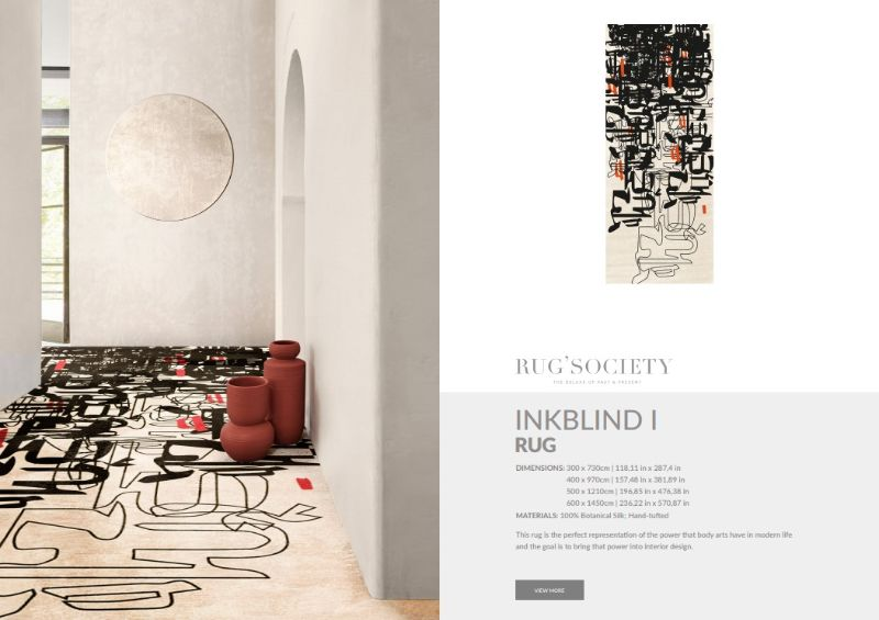 rug design Discover the Ideal Rug Design for Each Room Division Discover the Ideal Rug Design for Each Room Division 2
