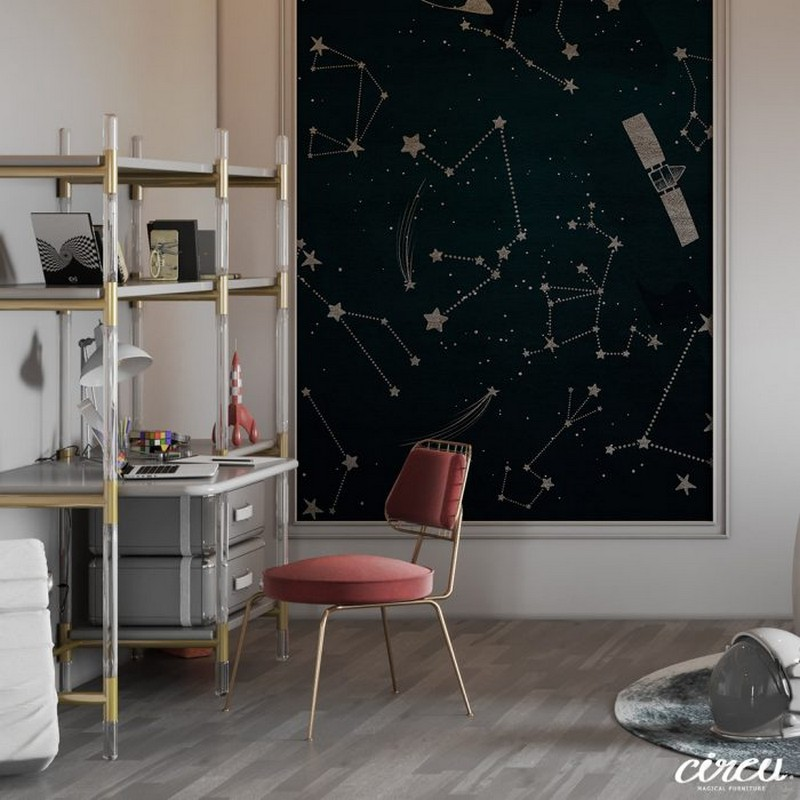 kids space themed room ideas Kids Space Themed Room Ideas Kids Space Themed Room Ideas 1
