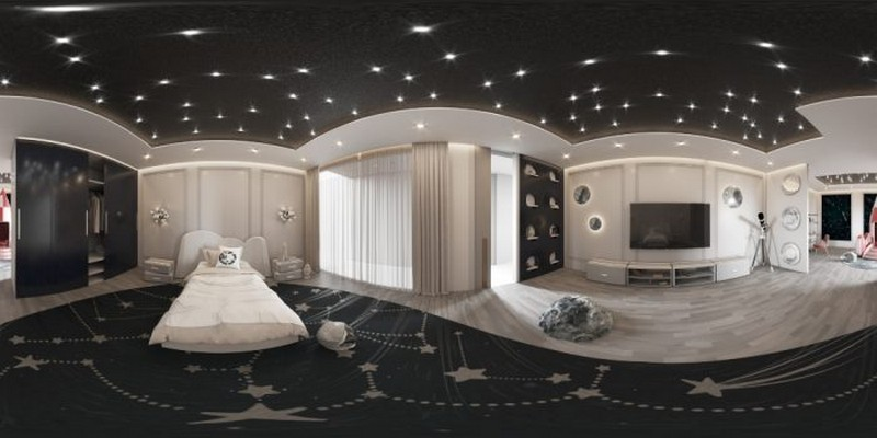 kids space themed room ideas Kids Space Themed Room Ideas Kids Space Themed Room Ideas 6