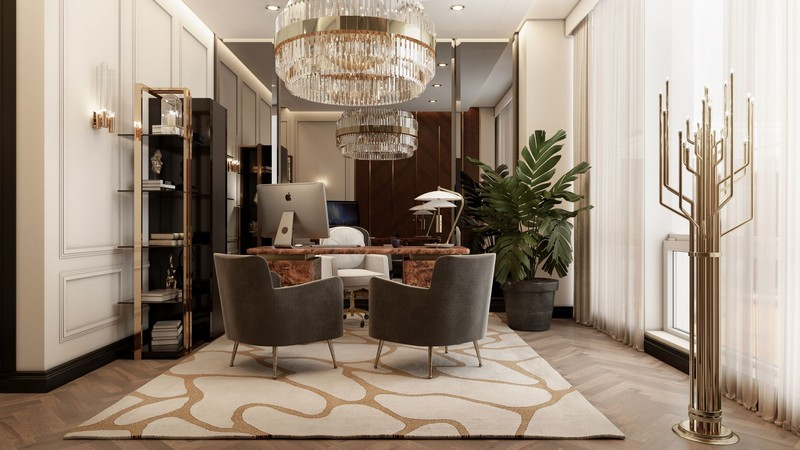 NYC Modern Apartment: Get Inspired by the Neutral Take on Luxury Interior Design NYC Modern Apartment Get Inspired by the Neutral Take on Luxury Interior Design 17